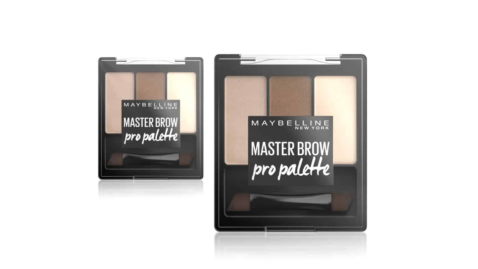 MAYBELLINE BROW PAL
